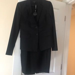 Ann Taylor skirt and jacket business suit